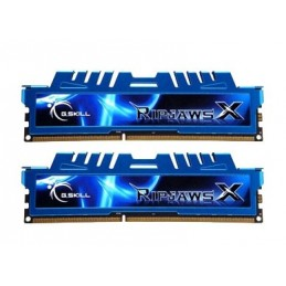 G.Skill RipjawsX 8GB...
