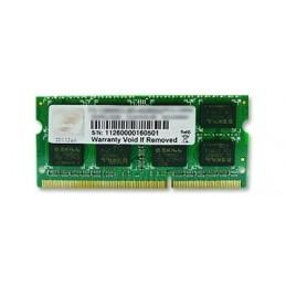 G.Skill 4GB DDR3-1600 SQ -...