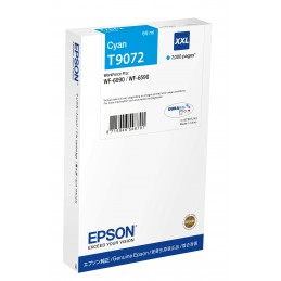 Epson WF-6xxx Ink Cartridge...