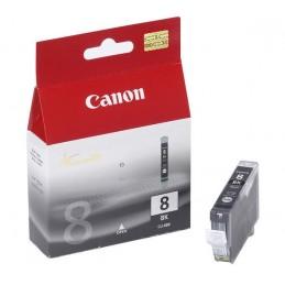 Canon CLI-8BK - Original -...