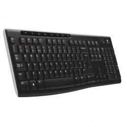 Logitech K270 - Standard -...