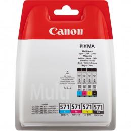 Canon CLI-571 Multipack -...