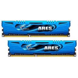 G.Skill 16GB DDR3-2400 - 16...