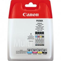 Canon CLI-581 Multipack -...