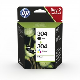 HP 304 2-pack...