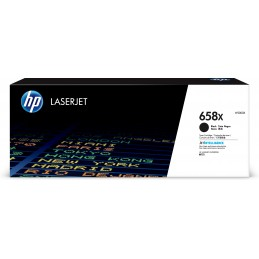 HP 658X - 33000 pages -...