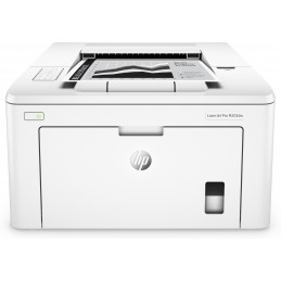 HP LaserJet Pro M - Printer...