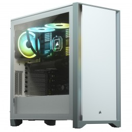 Corsair 4000D - Midi Tower...