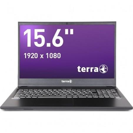 """TERRA MOBILE 1516 - 10e génération de processeurs Intel® Core™ i5 - 1,6 GHz - 39,6 cm (15.6"""") - 1920 x 1080 pixels - 8 Go"""