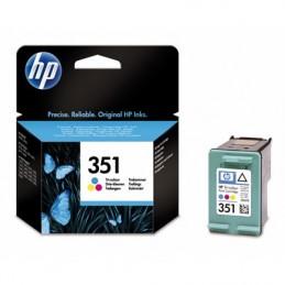 HP 351 Tinte dreifarbig...