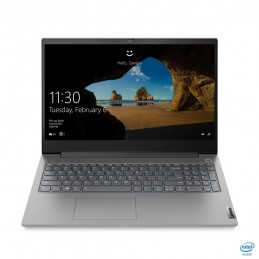 Lenovo ThinkBook 15p - 10e...