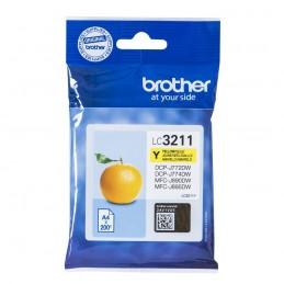 Brother LC-3211Y - Original...