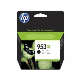 HP 953XL Black Original Ink...
