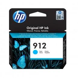 HP 912 - Original - Encre à...