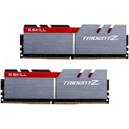 G.Skill 16GB DDR4-4133 - 16...