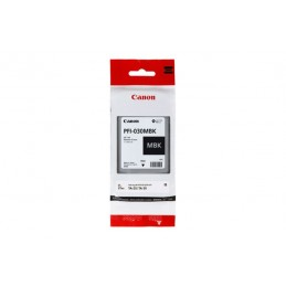 Canon PFI-030 MBK -...