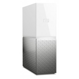 WD My Cloud Home - 8 To -...