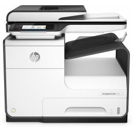 HP Business Inkjet Pro 4...