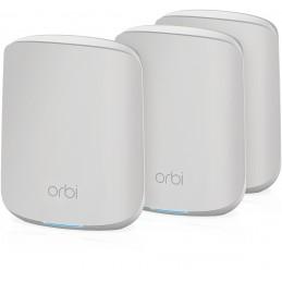 Netgear Orbi RBK353 WiFi 6...