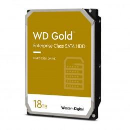 "WD WD181KRYZ - 3.5"" - 18000..."