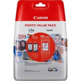 Canon PG-545XL/CL546XL -...