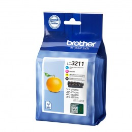 Brother LC-3211VAL -...