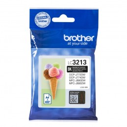 Brother LC-3213BK -...