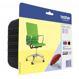 Brother LC-229XL Value Pack...