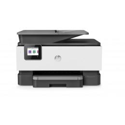 HP OfficeJet Pro 9010 - A...