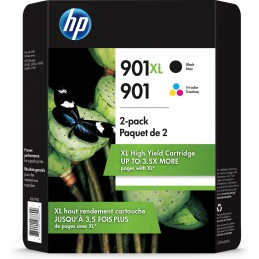 HP 901XL - Original - Encre...