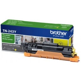 Brother TN-243Y - 1000...