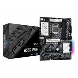 ASRock B560 Pro4 - Intel -...