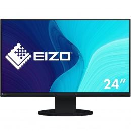EIZO FlexScan EV2480-BK -...