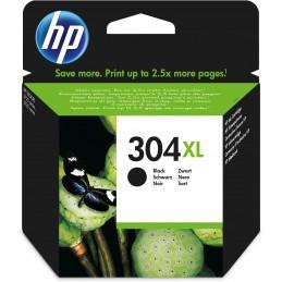 HP 304 XL Black Original -...