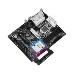 ASRock Z590 Pro4 - Intel -...