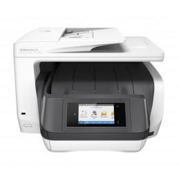 HP OfficeJet Pro 8730 - A...