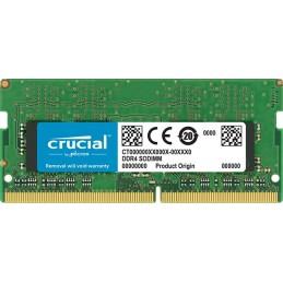 Crucial CT4G4SFS8266 - 4 Go...