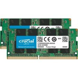Crucial CT2K8G4SFRA266 - 16...