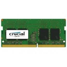 Crucial 4GB DDR4 - 4 Go - 1...
