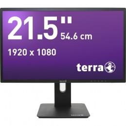 TERRA LED 2256W PV schwarz...