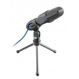 Trust Mico - Microphone de...
