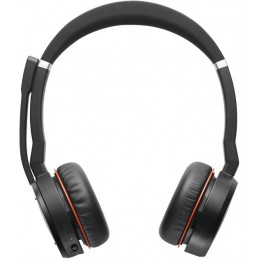 Jabra Evolve 75 MS Stereo -...