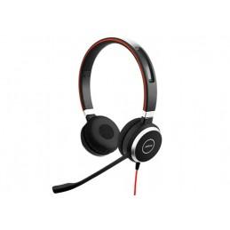 Jabra Evolve 40 MS Stereo -...