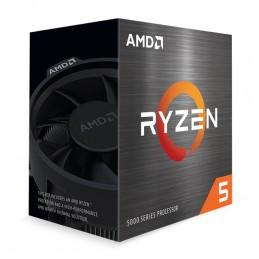 AMD Ryzen 5 5600X - AMD...