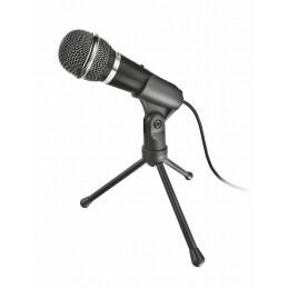 Trust 21671 - Microphone de...