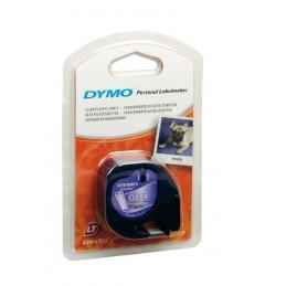 Dymo S0721530 - Noir sur...