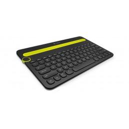 Logitech K480 - Mini - Sans...