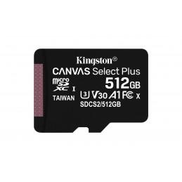 Kingston Canvas Select Plus...