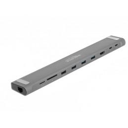 Delock 87748 - USB 3.2 Gen...