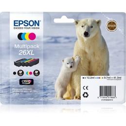 Epson Polar bear Cartouche...